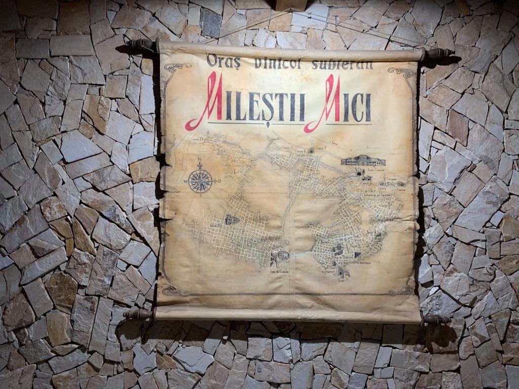 MILESTI8